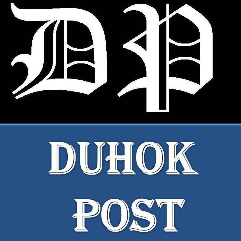 Duhok Post