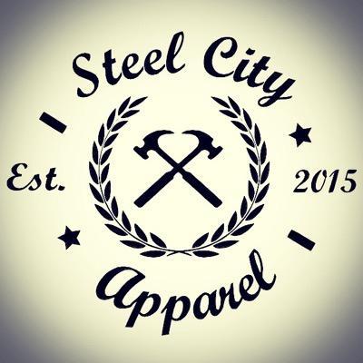 Dope City Apparel Steel City Apparel