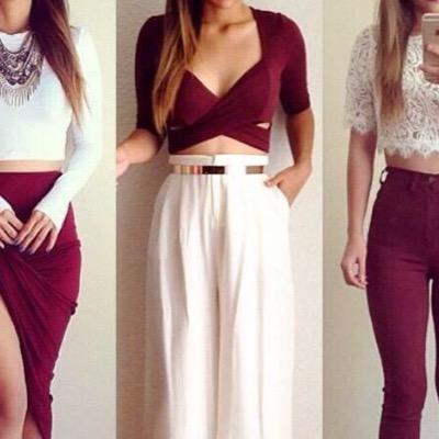 cute outfits fashandstylee twitter