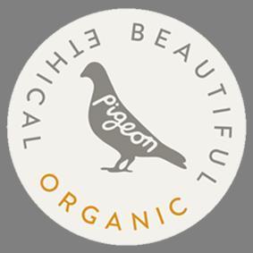 Pigeon Organics Logo