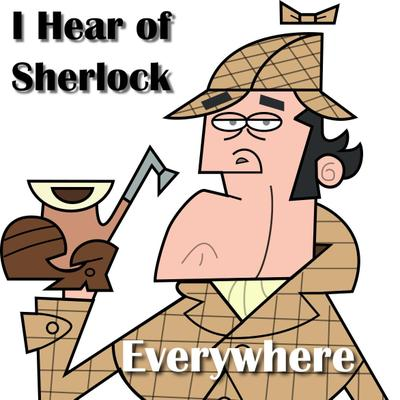 I Hear of Sherlock | Social Profile