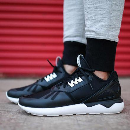 Adidas Tubular 93 On Feet