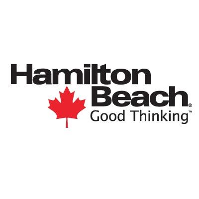 Hamilton Beach Logo hamilton beach can (@hamiltonbeachca) | twitter