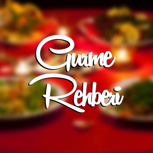 Gurme Rehberi At Eyemekler Twitter