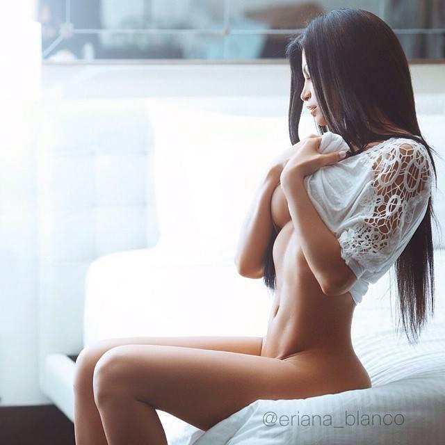 Eriana blanco nude