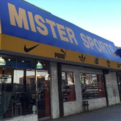 c63e435a7830 Mister Sports ( MisterSportsBX)