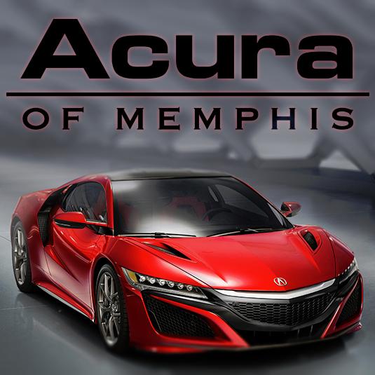 Acura Of Memphis (@acuraofmemphis)