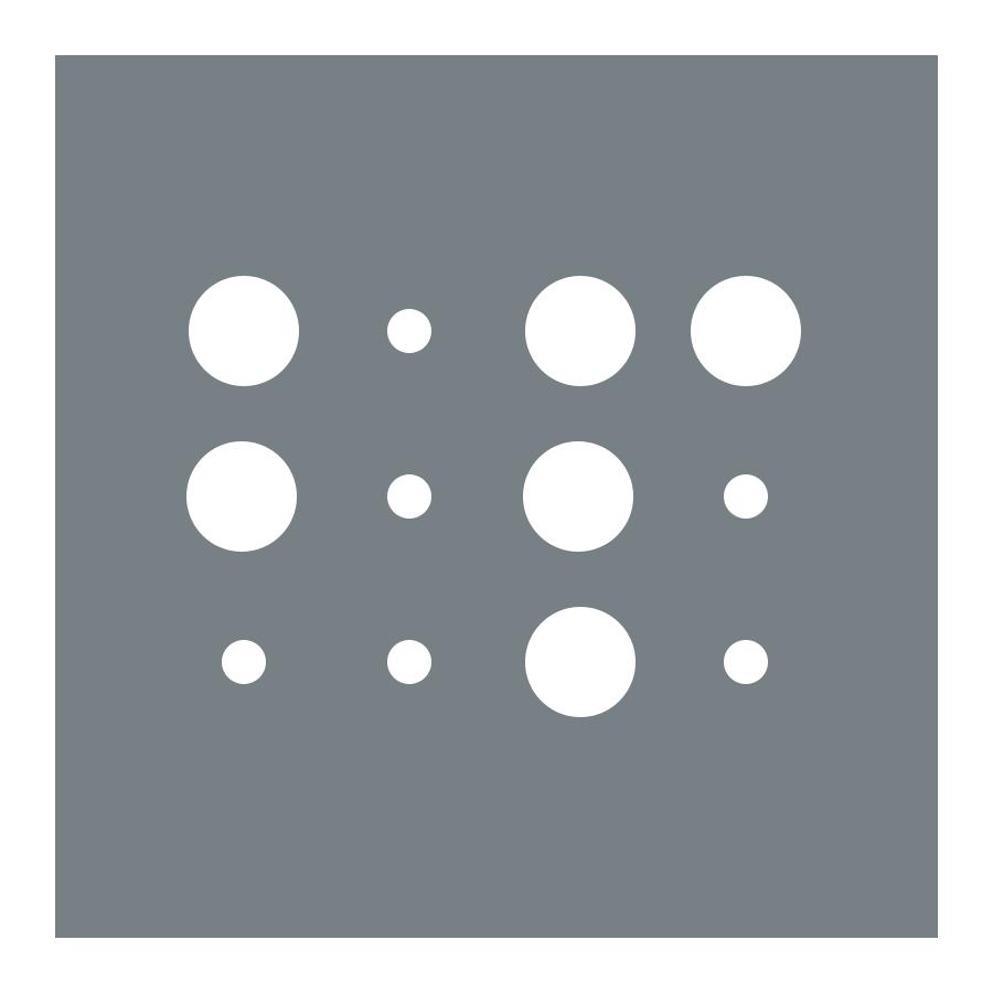 @BraillePad