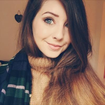 zoe sugg harry potter
