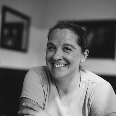 Diana Laufenberg (@dlaufenberg) Twitter profile photo