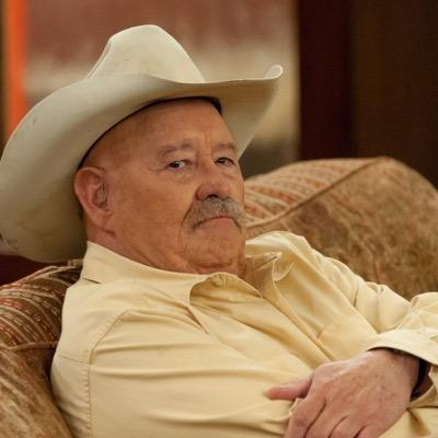 barry corbin now