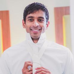 Vivek Devaraj