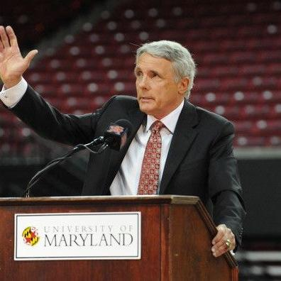 COACH GARY WILLIAMS