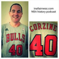 Adam Ryan | NBA history podcaster