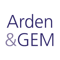 Arden and GEM CSU Social Profile