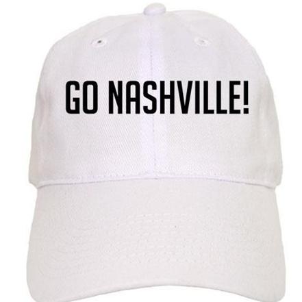 Go Nashville!