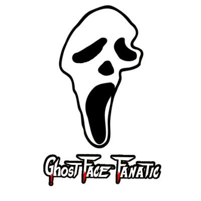 Ghost Face® Fanatic | Social Profile