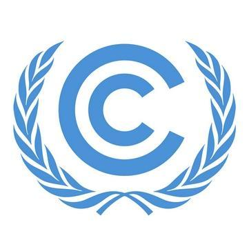 UN Climate Change (@UNFCCC) Twitter profile photo