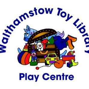 E17 Toy Library (@e17toylibrary) Twitter profile photo