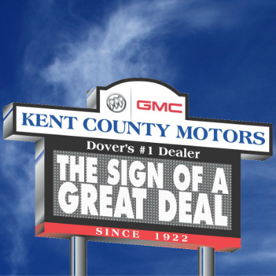 kent county motors dover de