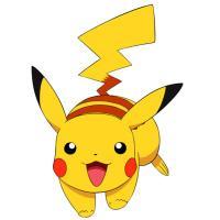 Pikachu Powa