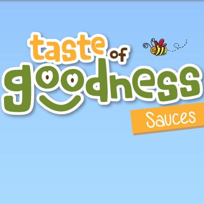 Taste Of Goodness