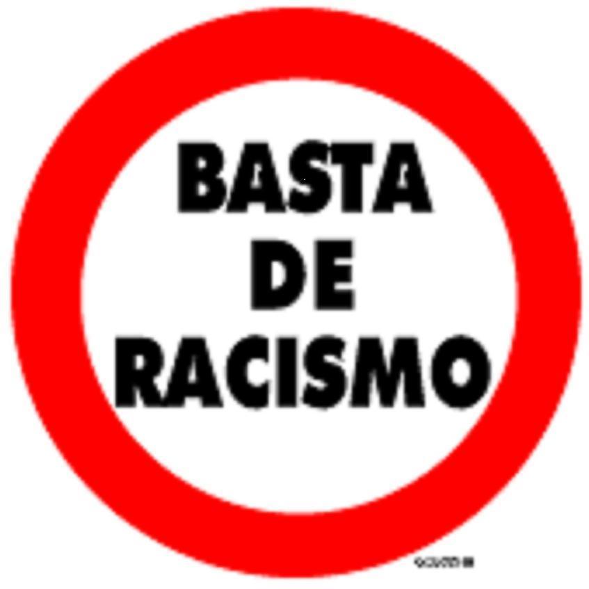 Basta de Racismo (@bastaderacismo1) | Twitter