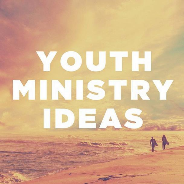 Youth Ministry Ideas on Twitter: