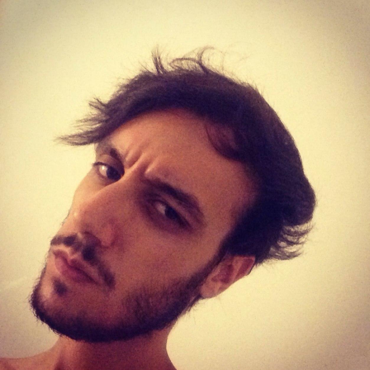 Francesco marchesi aboutmarchesi twitter for Francesco marchesi