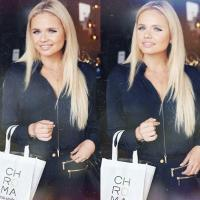Alli Simpson Updates | Social Profile