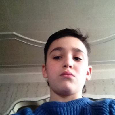 SARGIS TIGRANYAN
