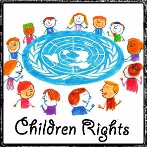 children rights What are child rights a right is as an agreement or contract established between the persons who hold a right (often referred to as the rights-holders) and the persons or institutions which then have obligations and responsibilities in relation to the realization of that right (often referred to as the duty-bearers.