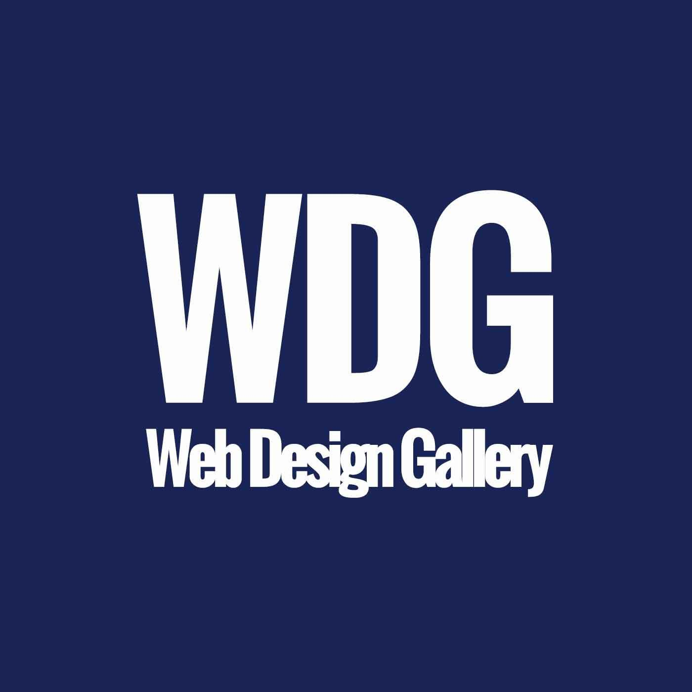 WDG (ウェブデザインギャラリー)