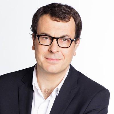 Laurent Eric Le Lay