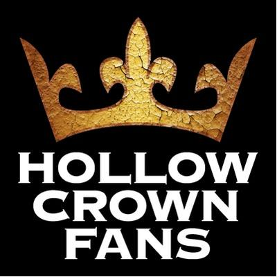 Hollow Crown Fans | Social Profile