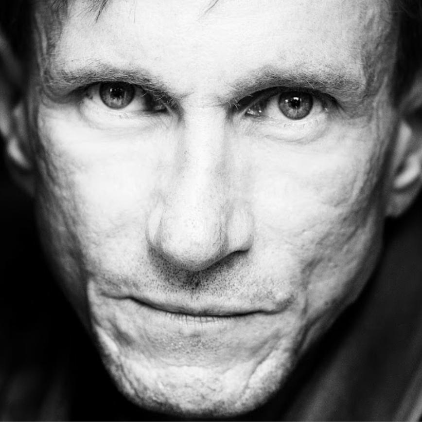 Bill Oberst Jr. Social Profile