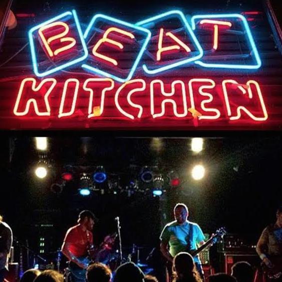 Beat Kitchen Beatkitchenbar Twitter