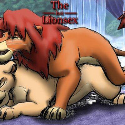 Hot Lion Sex 92