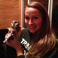 Sarah B (@smfbonnett) Twitter profile photo