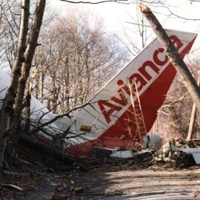 avianca flight 52 a case study on human error There were 6 different air traffic controllers that had communicated directions to flight 52 after they entered u s airspace, adding confusion and un-transmitted messages, yet at the same time not providing any more crucial information such as weather conditions.