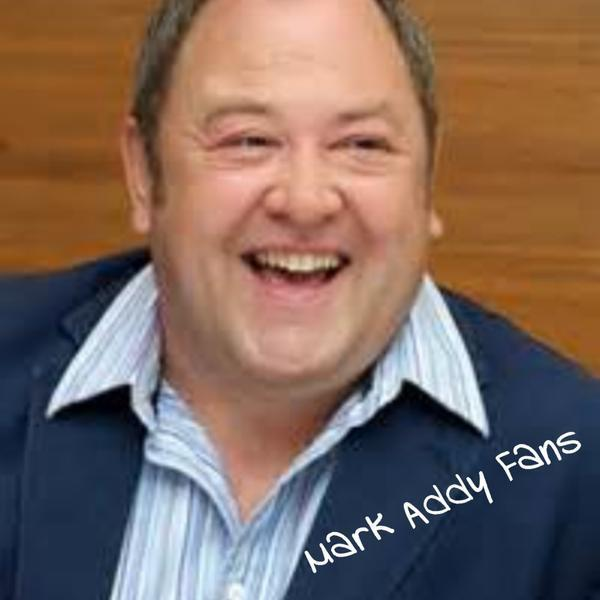 mark addy height