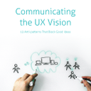 Communicating UX (@13antipatterns) Twitter