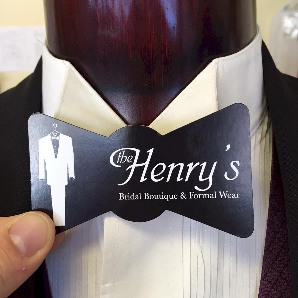 bb45aab52406c Henry's Bridal (@henrysbride) | Twitter