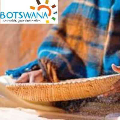 Our Botswana 🇧🇼