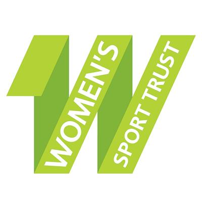 Women's Sport Trust (@WomenSportTrust )