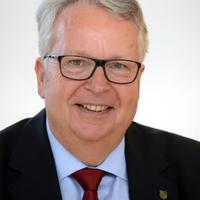 Geert W. Mackenroth