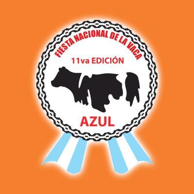 Fiesta Nacional de la Vaca Azul @ Azul | Buenos Aires | Argentina