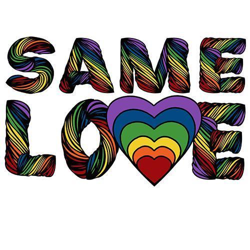 macklemore same love album cover - photo #3