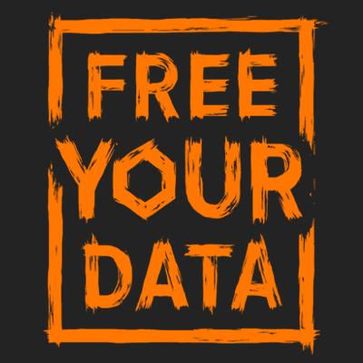 Free Your Data (@freeyourdataorg) | Twitter