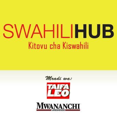 @Swahilihub